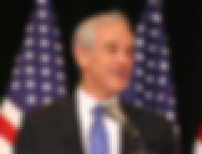 Ron Paul is listed (or ranked) 2 on the list 15 Famous People Who Went to Med School