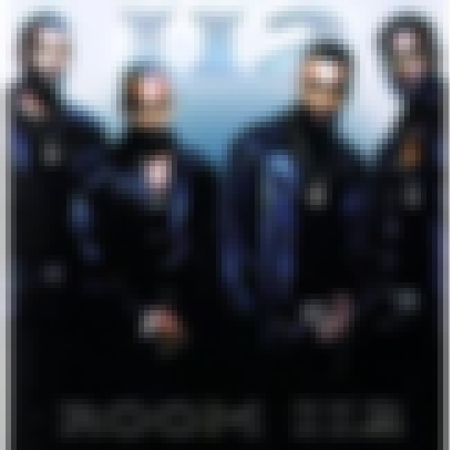 Room 112 is listed (or ranked) 1 on the list The Best 112 Albums of All Time