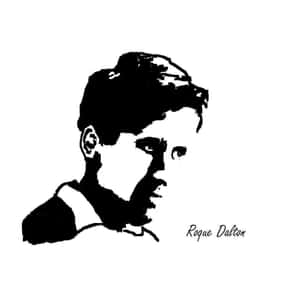 Roque Dalton is listed (or ranked) 8 on the list The Greatest Poets of All Time
