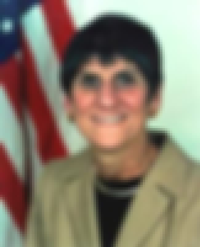 Rosa DeLauro is listed (or ranked) 4 on the list Famous Marymount College, Tarrytown Alumni