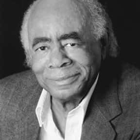 Roscoe Lee Browne is listed (or ranked) 7 on the list Full Cast of Logan's Run Actors/Actresses