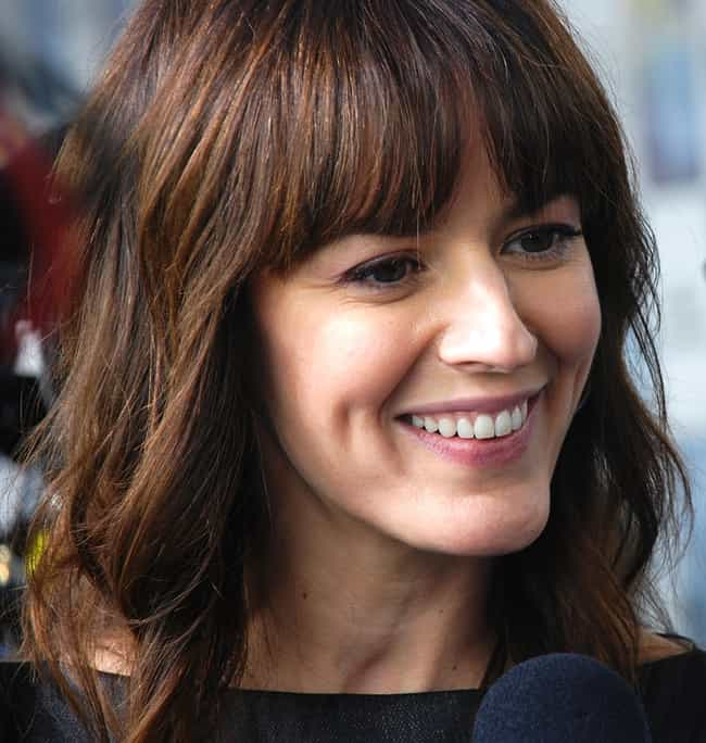 Rosemarie DeWitt is listed (or ranked) 3 on the list Celebrities Who Were in Alpha Phi