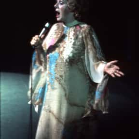Rosemary Clooney is listed (or ranked) 18 on the list Coral Records Complete Artist Roster
