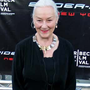 Rosemary Harris is listed (or ranked) 18 on the list Full Cast of Sunshine Actors/Actresses