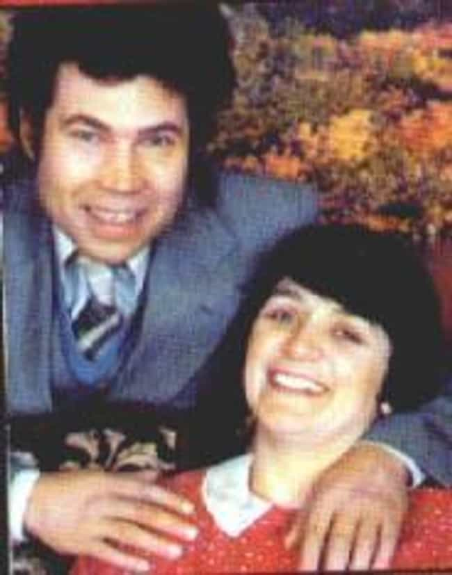 Rosemary West is listed (or ranked) 1 on the list The 20 Most Deadly Serial Killer Couples