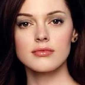 Rose McGowan is listed (or ranked) 19 on the list Popular Film Actors from Italy