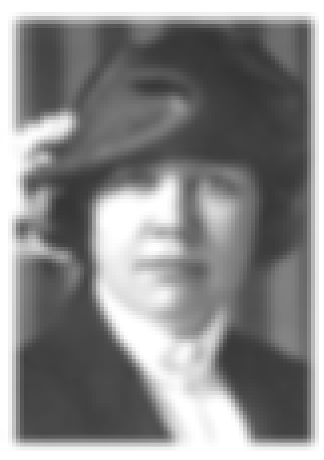 Rose Wilder Lane is listed (or ranked) 40 on the list Famous People Who Died of Diabetes Mellitus