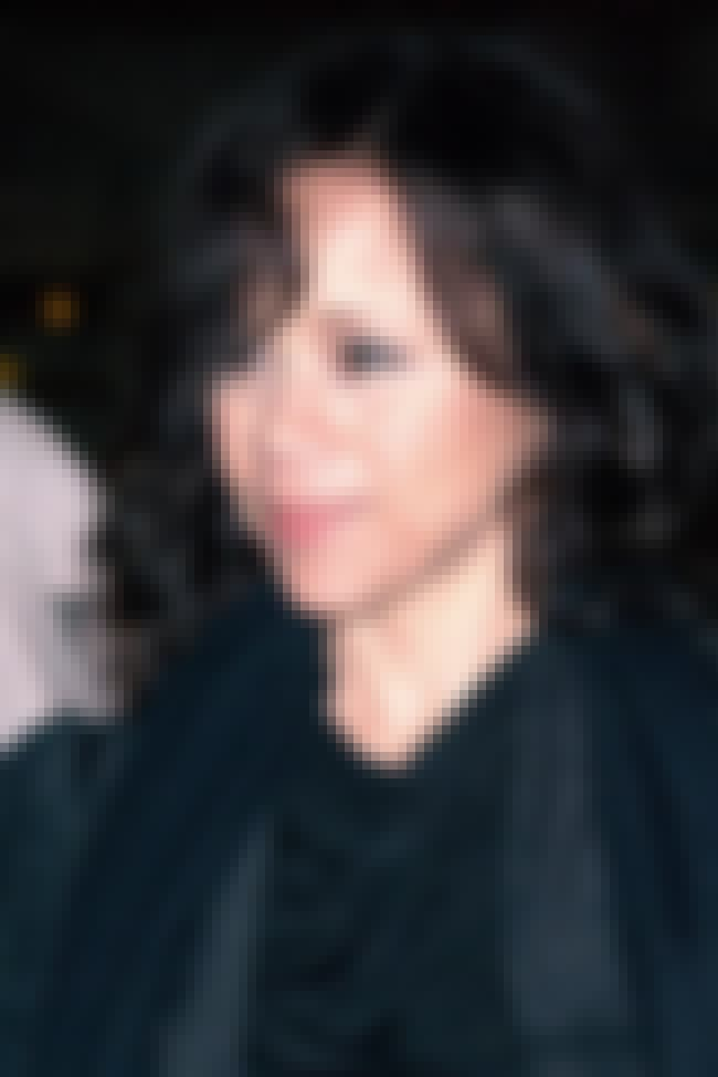 Rosie Perez is listed (or ranked) 8 on the list Famous Female Choreographers