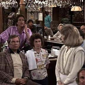 Abnormal Psychology is listed (or ranked) 4 on the list The Best Cheers Episodes of All Time