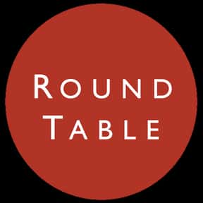 Round Table Pizza is listed (or ranked) 14 on the list The Best Pizza Places