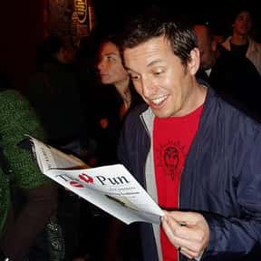 Rove McManus is listed (or ranked) 24 on the list Famous People From Perth