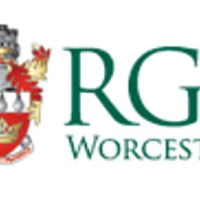 Royal Grammar School Worcester is listed (or ranked) 6 on the list The 100+ Oldest Schools in the World