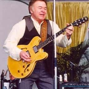 Roy Clark is listed (or ranked) 11 on the list The Best Country Singers From Oklahoma