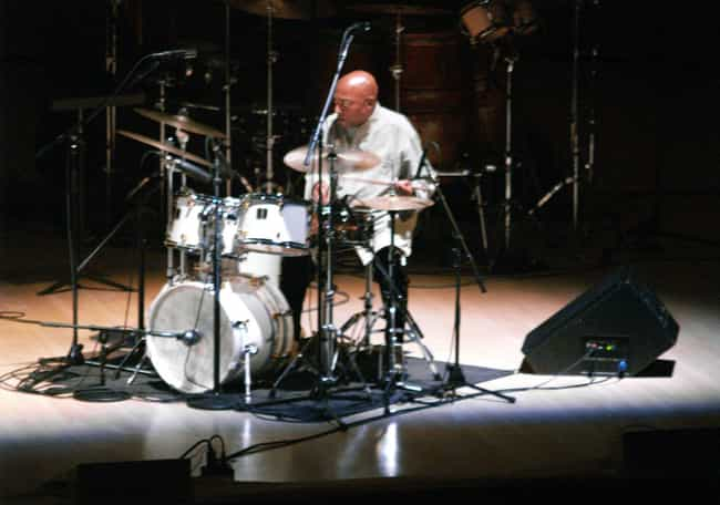 Roy Haynes is listed (or ranked) 2 on the list The 25 Most Popular & Influential Black Drummers