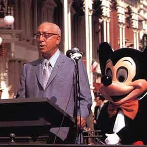 Roy O. Disney