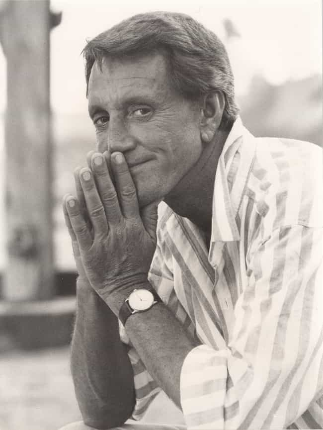Roy Scheider is listed (or ranked) 1 on the list Famous People Who Died of Staph Infections