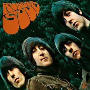 Rubber Soul is listed (or ranked) 23 on the list The Best Albums That Didn't Win a Grammy