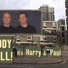 Harry & Paul