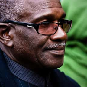 Rudolph Walker is listed (or ranked) 8 on the list The Thin Blue Line Cast List