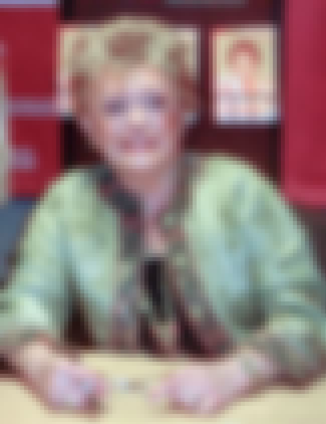 Rue McClanahan is listed (or ranked) 1 on the list Famous People Who Died of Hemorrhage