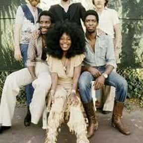 Rufus is listed (or ranked) 21 on the list The Best Funk Bands/Artists