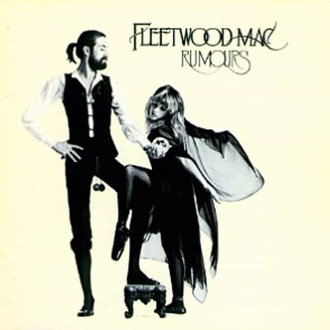 Rumours is listed (or ranked) 1 on the list The Best Fleetwood Mac Albums of All Time