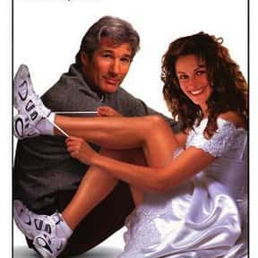 Runaway Bride is listed (or ranked) 6 on the list The Best Movies for Brides to Watch