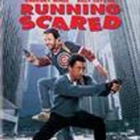 Running Scared is listed (or ranked) 14 on the list The Best Cop Movies of the 1980s