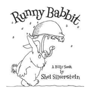 Runny Babbit is listed (or ranked) 22 on the list Quill Award Winning Books