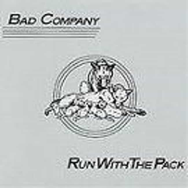 Run With the Pack is listed (or ranked) 3 on the list The Best Bad Company Albums of All Time