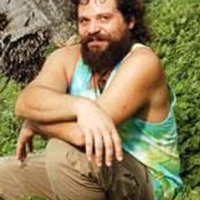 Rupert Boneham is listed (or ranked) 5 on the list List of Famous Teachers