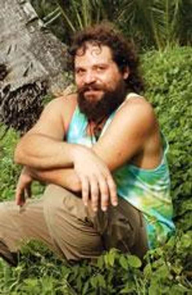 Rupert Boneham is listed (or ranked) 2 on the list Famous Male Teachers