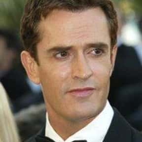 Rupert Everett is listed (or ranked) 11 on the list Famous British Lesbians & Gay Brits: Notable British Gays