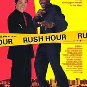 Rush Hour is listed (or ranked) 8 on the list The Best Movies of 1998