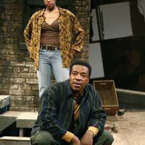 Russell Hornsby is listed (or ranked) 22 on the list In Treatment Cast List