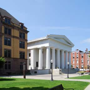 Russell Sage College is listed (or ranked) 16 on the list The Best Womens Colleges in the US