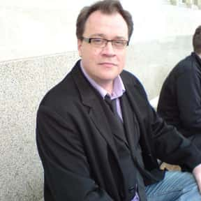 Russell T Davies is listed (or ranked) 7 on the list Famous Authors from Wales