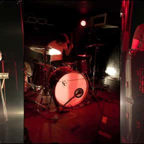 Russian Circles is listed (or ranked) 9 on the list The Best Post-rock Bands