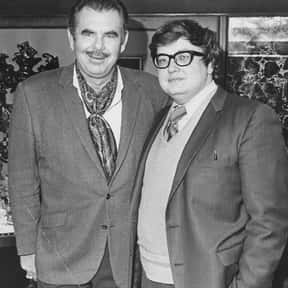 Russ Meyer is listed (or ranked) 22 on the list Famous People Whose Last Name Is Meyer