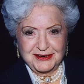 Ruth Handler is listed (or ranked) 13 on the list Famous People From Colorado