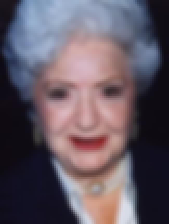 Ruth Handler is listed (or ranked) 6 on the list Famous Female Inventors