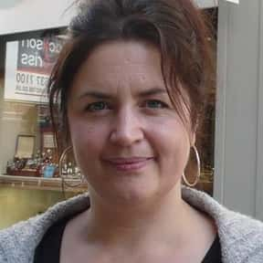 Ruth Jones is listed (or ranked) 8 on the list Famous TV Actors from Wales