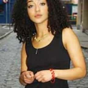 Ruth Negga is listed (or ranked) 7 on the list The Best Irish Actresses Working Today