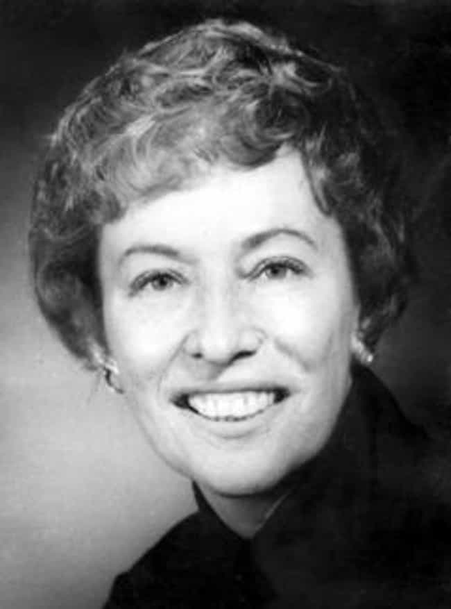 Ruth Sager is listed (or ranked) 2 on the list Famous Female Geneticists