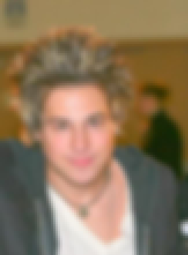 Ryan Cabrera is listed (or ranked) 1 on the list Famous University Of Texas At Dallas Alumni
