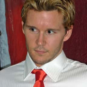 Ryan Kwanten is listed (or ranked) 18 on the list Famous TV Actors from Australia
