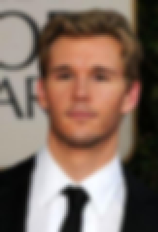 Ryan Kwanten is listed (or ranked) 3 on the list The Hottest Guys on True Blood