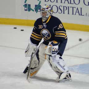 Ryan Miller is listed (or ranked) 10 on the list The Greatest Buffalo Sabres of All Time