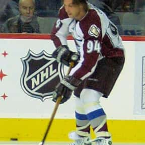 Ryan Smyth is listed (or ranked) 6 on the list Who Is The Most Famous Ryan In The World?