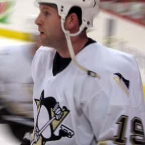 Ryan Whitney is listed (or ranked) 16 on the list Famous Hockey Players from United States of America